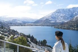 Remarkable Lookout Luxury Queenstown Accommodation