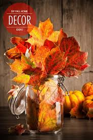 15 great diy fall home d cor ideas personal creations blog