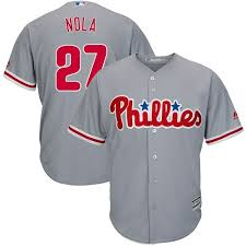 Jerseys 2019 On Discount Baseball Phillies Sale Cheap Mlb