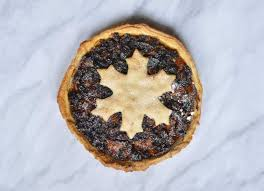 mincemeat tart recipes