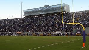 The tigers play in ncaa division i football championship (fcs) as a member of the southwestern athletic jackson state sports network jackson, miss. Tickets Still Available For Soul Bowl Against Jackson State Alcorn State University Athletics