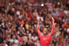 Eastern time and 4 a.m. 2021 Olympics U S Women S Gymnastics Roster Schedule Medal Contenders The Athletic