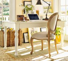 elegant home office furniture. Bright And Cheerful Home Office Elegant Furniture S