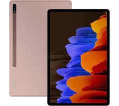 Buy SAMSUNG Galaxy Tab S7 Plus 12.4 ...