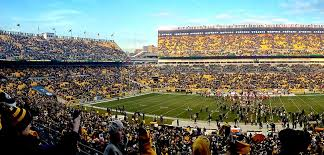 Steeler Game Seating Chart Pittsburgh Steelers Tickets 2019 Vivid Seats