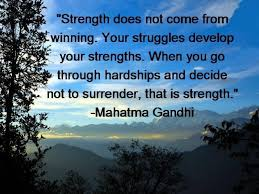 Quotes About Overcoming Adversity Interesting Quotable Quotes On Overcoming Adversity The Six Steps To