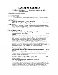 Sample Nurse Educator Resume Nurse Educator Resume Operating Room Examples Of Resumes Cover 4