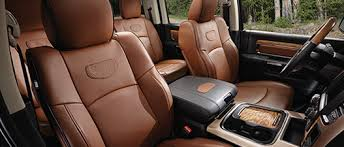 2018 dodge longhorn interior. simple dodge enjoy leather bucket seats and luxurious interiors of your 2017 ram 1500  canada and 2018 dodge longhorn interior a