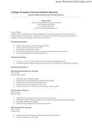 Example Of How To Write A Resume How To Write A Resume For A