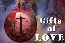Image result for gifts of love