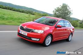 new car launches november 2014 indiaSkoda India Likely To Launch European Rapid In 2014