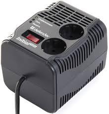 Купить <b>стабилизатор напряжения Defender</b> AVR INITIAL 1000VA ...