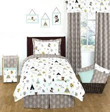 kids bed comforter kids bed in a bag sets woodland bedding sets designs home improvement neighbor