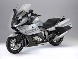 bmw motorrad connectedride advanced safety concept