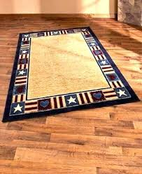country themed area rugs patriotic area rugs patriotic area rug x country rustic primitive cabin lodge country themed area rugs