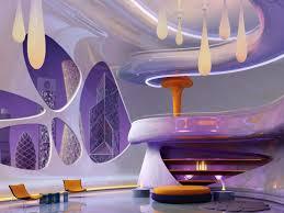 Futuristic Living Room Futuristic Living Room Interior Id 84902 Buzzergcom All
