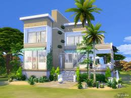 Small Picture 39 best Sims 4 Houses images on Pinterest The sims Sims house