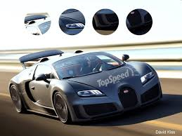 Rembrandt bugatti was an exceptional sculptor. Bugatti Superveyron Could Retail For Nearly 8 Million Top Speed