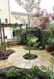 Small Picture Front Garden Ideas For Bungalow Design Landscaping Small Yard The