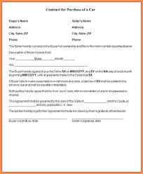 Blank Rental Agreements Forms Free – Trufflr