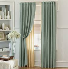 Short Window Curtains For Bedroom Small Window Curtain Ideas Free Image