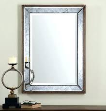 glass framed mirror glass framed mirrors rectangle brown silver framed mirror large glass framed mirror x glass framed mirror