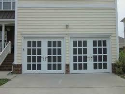 doors windows ideas for installing garage door raynor replace garage door with french doors