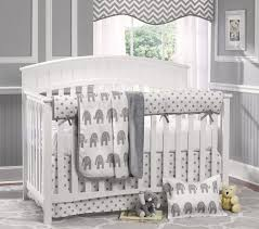 bedding cribs boho oval harley davidson striped pers home furniture design interior embroidered lambs and ivy