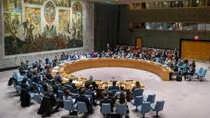 مشروع قرار تونسي بمجلس الأمن الدولي يدعو أثيوبيا لوقف ملء سدّ النهضة