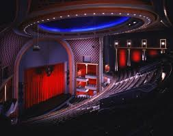 Fisher Dachs Associates Projects Hobby Center For The
