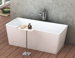freestanding bathtub. alya freestanding bathtub