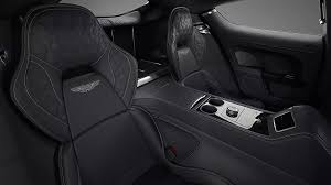 Aston Martin Rapide S Aston Martin Aston Martin