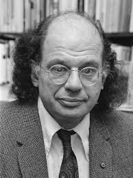 Allen Ginsberg Wikipedia