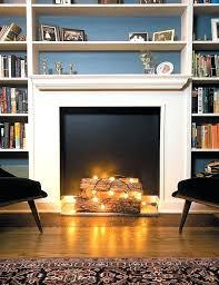 fireplace insert heaters can a gas fireplace insert heat a house