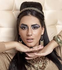 egyptian makeup beauty and fitness secrets revealed