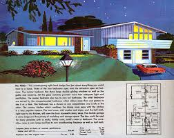 Small Picture Mid century Modern house plans a gallery on Flickr