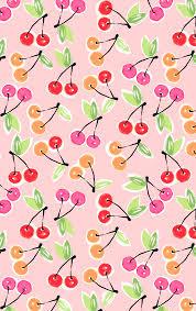 Cherry Pattern Best Inspiration Ideas