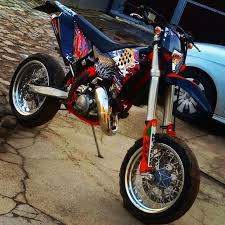 ask me anything bike ktm exc 125 donations for my dreambike