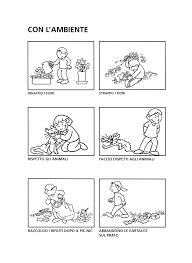 Schede Didattiche Per Alunni Autistici Con Schede Didattiche Autunno