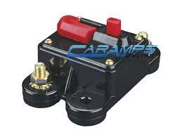 new scosche 200a 12v car stereo audio circuit breaker for amp new scosche 200a 12v car stereo audio circuit breaker for amp installation homestereoinstallation homeaudioinstallation