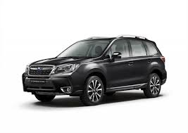subaru forester 2016 white. the subaru forester is an oftenoverlooked family car compact suvcrossover but during a recent stint in our test fleet topoftherange 2016 white