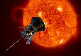 Image result for Solar Spacecraft