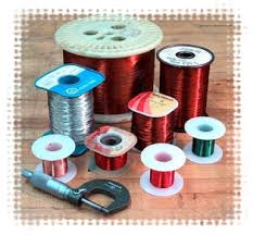 Data Tables For Solid Round Wire
