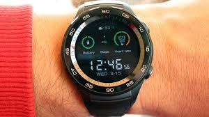 huawei watch 2. everything is customizable. huawei watch 2 o