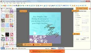 christmas postcard maker greeting card maker software happy new year christmas
