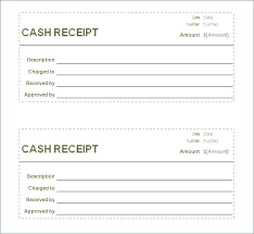 Money Receipt Format Awesome Invoice Maintenance Template Cash Receipt Format In Excel Free
