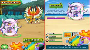 dynamons 2 mod Android, Ios Gameplay - Thu phục pokemon mạnh nhất game  pokemon đại chiến - Trực Tiếp Game