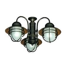 ceiling fan light wont turn on hunter fan lights rustic ceiling fan light kit antique bronze