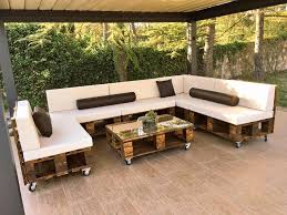 wooden pallets furniture. Perfect Pallets DIY Pallet Patio Sofa Set  Poolside Furniture  99 Pallets For Wooden