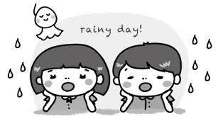 画像 1326 梅雨のイラスト集手書きのかわいいイラストがフリー Web